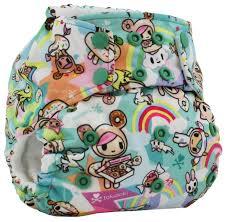 <b>Kanga Care подгузники</b> Rumparooz (3-16 кг) 1 шт. — купить по ...