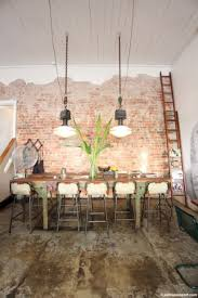 Decor And Design Melbourne 2017 60 Amazing Industrial Lighting Over Kitchen Table Ideas