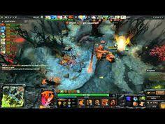 neko team vs powerrangers dota 2 gameplay 2 of 2 highlights in hd
