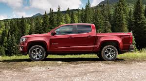 Colorado chevy colorado z71 : The Best Small Trucks For Your Biggest Jobs