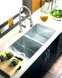 kitchen sink with cutting board and strainer kitchen sink with cutting board kitchen sink with sliding