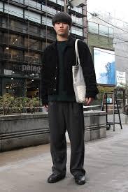 Vol.2 <b>Winter</b> 2018 | Street <b>Style</b> | Trends in <b>Japan</b> | Web <b>Japan</b>