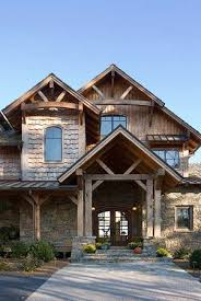 Rustic Home Designs
