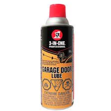 garage door lubricant 311 g