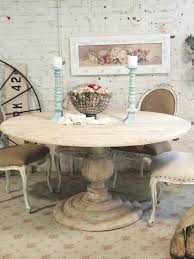 round farmhouse dining table painted cottage chic shabby french linen round dining round farmhouse dining table round farmhouse dining table