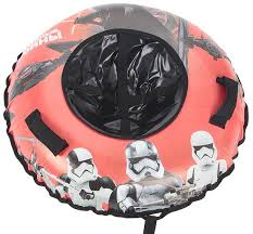 <b>Тюбинг Disney Звездные войны</b>, 100 см (разноцветный)