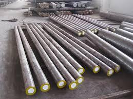 Sae4340 34crnimo6 1 6582 En24 Quality Steel Fuhong Steel