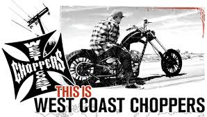 exclusive jesse james is relaunching west coast choppers at
