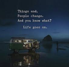 Life Goes On Quotes Magnificent Pin By Yashraj The Dubal On MY QUOTES R Pinterest Qoutes
