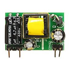 Seasiant India <b>Vertical ACDC220V to 5V</b> 400mA 2W: Amazon.in ...