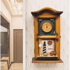Декоративная <b>ключница</b> «<b>Часы</b>», 4 ключа в Москве – купить по ...