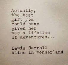 Quotes From Alice In Wonderland Impressive 48 Inspiring Alice In Wonderland Quotes Quotes And Humor