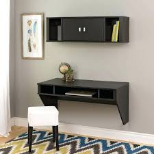 wall mountedputer desk ikea floating uk hanging most seen images in the cheerful ergonomic wall mounted