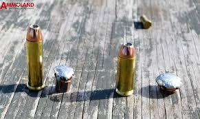 10mm Auto Vs 357 Magnum Ammunition Ballistic Test Results