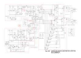 Motor large size ponent diagram motor control wiring straw feed grinder ferrograph tape recorders pdf