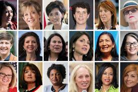 Women In Have Elected Their These Post Be Primaries They November Will Won washington Memeorandum