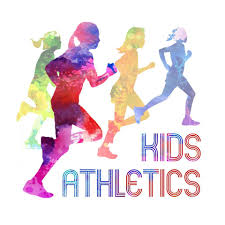 Image result for kids athletics