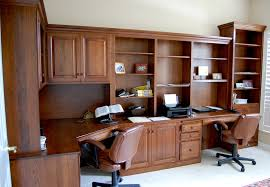 Desk units for home office Two Home Office Desk Units Perfect On Regarding Built In Unit Dutch Haus Custom Furniture Sarasota Florida Entertainementnewsinfo Office Home Office Desk Units Modest On With Wall Interesting Unit