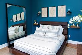 bedroom colors blue. Large Floor To Ceiling Mirror Master Bedroom Tiny Vintage Home Colors Blue L