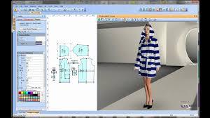 Etelestia Cad Fashion Design Software Marvelous Designer 3 Academic Enterprise Clo3
