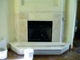 slate tile fireplace surround pictures tiles ideas marble