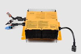 Lead-acid battery charger / AGM / lithium-ion / fixed - QuiQ-dci