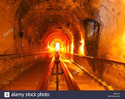 Cellar Stairs Stock Photos  Cellar Stairs Stock Images Alamy - Creepy basement stairs