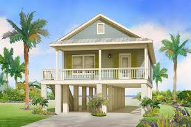 Do not view this collection of coastal home plans unless you are ready for the best! The Perfect Beach Home By Affinity Building Systems Llc The Fish Hawke Is Perfect For Your Next B Beach Cottage House Plans Stilt House Plans House On Stilts