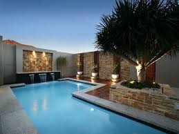 this is the related images of Modern Pool Areas