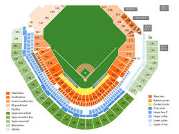 Comerica Park Seating Chart By Rows Tampa Bay Rays Tickets At Comerica Park On May 23 2020 At 4 10 Pm