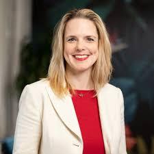 Katherine Strieder - DeveloperWeek New York 2019