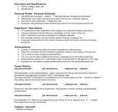 List Of Hobbies For Resume Attractive Resume Hobbies List Elaboration Documentation Template 19