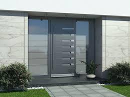 premium aluminium front doors 1110