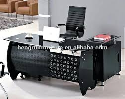 best office table design. Glass Top Office Table Latest Design Executive Counter With Best