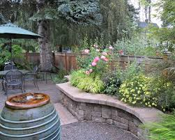 Small Picture Wonderful Raised Flower Bed Design Ideas Designing Garden Beds For