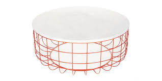 wire coffee table. Dare Studio Wire Group - Coffee Table A