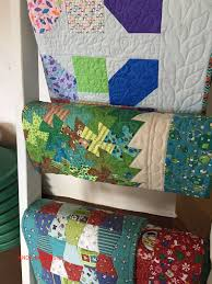 Pieceful Sunday: Christmas Tree Sales! - JANDA Bend Quilts & Picture of Quilts for Sale Adamdwight.com