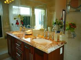 granite bathroom counters. Bathroom Countertops Decorating Ideas Granite Counters