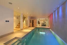 basement pool.  Basement And Basement Pool T