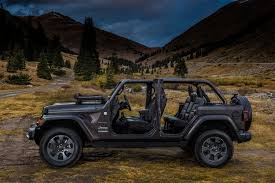 State line dodge kc in kansas city, mo, also serving overland park, ks and lee's summit, mo is proud to be an automotive leader in our area. Jeep Accessories In Springfield Nj Autoland Cjdr