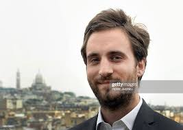 Benjamin Cardoso, the founder of LeCab, a company that offers ...