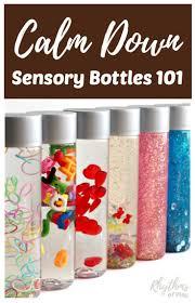 Diy Water Bottle Best 20 Baby Sensory Bottles Ideas On Pinterest Sensory Bottles