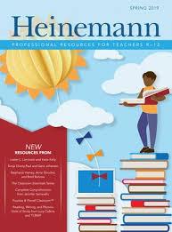 Fountas And Pinnell Where To Start Chart Heinemann K12 Spring 2019 Catalog By Heinemann1 Issuu