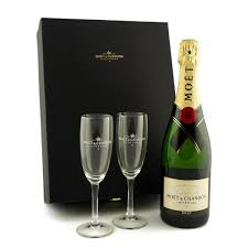 moët chandon giftset