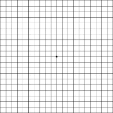 Amselr Grid Macular Degeneration Test Think About Your Eyes