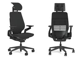 chair with headrest. selected but not shown chair with headrest w