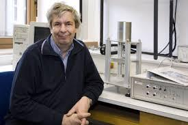Prof. Dr. Frank Ley