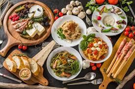 10 Italian Cuisine Facts And Culture Serafina Miami