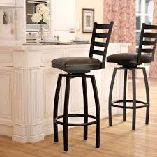 traditional style bar stools. Unique Bar Portland Traditional Style Swivel Swing Out Bar Stool Design With Faux  Leather Seat Material Throughout Stools S
