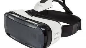 samsung virtual reality headset. samsung\u0027s vr headset is a real eye-opener, but it\u0027s still early days for consumer-grade virtual reality samsung